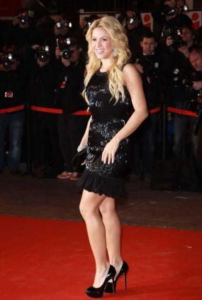 pictures shakira