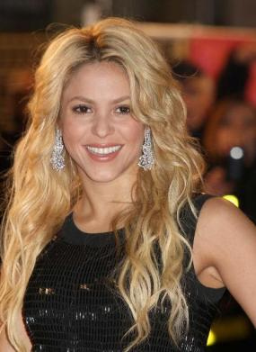 free download shakira